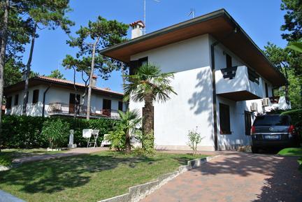 Gemütliches Ferienhaus : Region Adria für 6 Personen