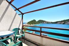 Appartement 888799 voor 4 personen in Zaklopatica