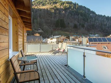 Für 10 Personen: Hübsches Apartment / Ferienwohnung in der Region Salzburger Land