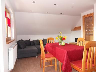Schwarzwald Ferienwohnung mit Hund