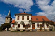 Vakantiehuis 889093 voor 15 volwassenen + 4 kinderen in Ballenstedt