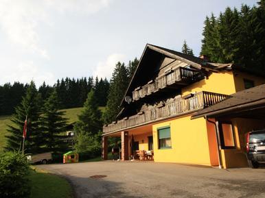 Für 7 Personen: Hübsches Apartment / Ferienwohnung in der Region Kärnten