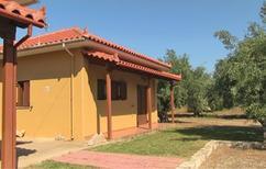 Semesterhus 889333 för 5 personer i Agios Andreas