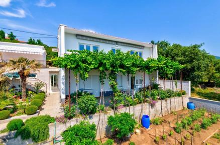 Für 5 Personen: Hübsches Apartment / Ferienwohnung in der Region Kvarner Bucht