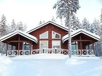 Holiday home 889428 for 6 persons in Levi