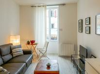Holiday apartment 889456 for 2 persons in Biarritz