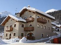 Holiday apartment 889486 for 4 persons in Livigno