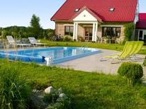 Holiday home 889494 for 8 persons in Anielino