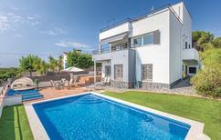 Ferienhaus 889709 für 10 Erwachsene + 1 Kind in Sant Pol De Mar