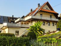 Holiday apartment 889955 for 2 persons in Elzach