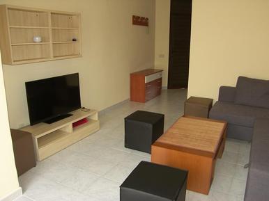 Für 6 Personen: Hübsches Apartment / Ferienwohnung in der Region Fuerteventura