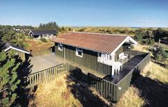 Holiday home 892094 for 4 persons in Lyngså