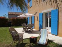 Casa de vacaciones 892247 para 6 personas en Les Lecques