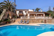 Maison de vacances 892292 pour 9 personnes , Costa De Los Pinos