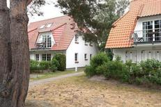 Holiday apartment 892617 for 4 persons in Born auf dem Darß