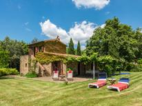 Holiday home 892893 for 4 persons in Scansano