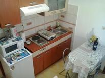 Appartement 893042 voor 2 personen in Split