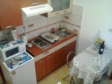 Für 2 Personen: Hübsches Apartment / Ferienwohnung in der Region Split-Dalmatien