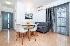 Rekreační byt 893052 pro 3 dospělí + 1 dítě v Rovinj