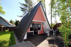Holiday home 893272 for 4 persons in Falkensee