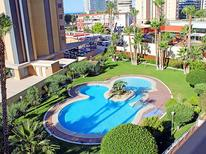 Holiday apartment 893512 for 4 persons in Benidorm