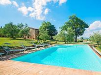 Vakantiehuis 893590 voor 10 personen in Castiglione d'Orcia