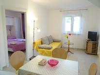 Holiday apartment 893645 for 3 persons in Selce bei Crikvenica