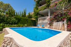 Holiday home 893667 for 8 persons in Alcúdia