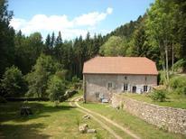 Vakantiehuis 893699 voor 8 volwassenen + 1 kind in Plombières-les-Bains