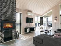 Maison de vacances 893884 pour 10 personnes , Nørre Lyngby