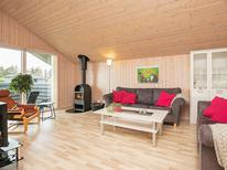 Holiday home 893886 for 6 persons in Tranum Strand