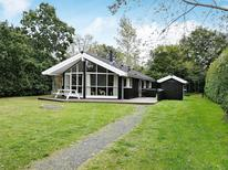 Holiday home 893923 for 8 persons in Øster Hurup