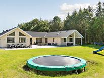 Holiday home 893933 for 24 persons in Fjellerup Strand