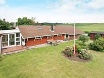 Holiday home 893945 for 6 persons in Følle Strand
