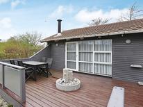 Casa de vacaciones 893986 para 6 personas en Kærgårde cerca de Vestervig