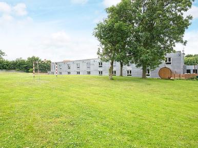 Gemütliches Ferienhaus : Region Limfjord für 42 Personen