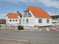 Holiday home 894009 for 4 persons in Bovbjerg