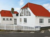 Semesterhus 894009 för 4 personer i Bovbjerg