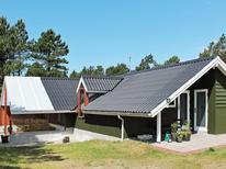 Maison de vacances 894046 pour 5 personnes , Kongsmark