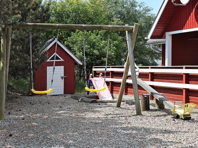 Gemütliches Ferienhaus : Region Romo für 6 Personen
