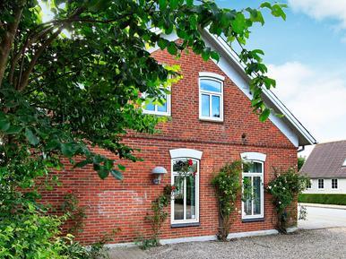 Gemütliches Ferienhaus : Region Friesland (Dänemark) für 7 Personen