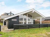 Maison de vacances 894105 pour 6 personnes , Henne Strand