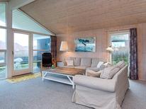 Dom wakacyjny 894105 dla 6 osób w Henne Strand