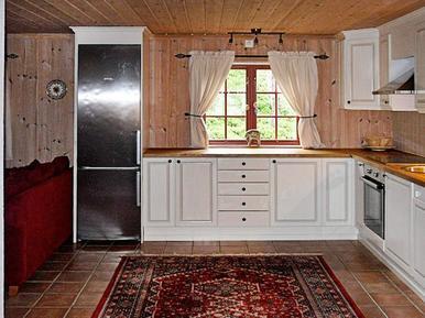 Gemütliches Ferienhaus : Region Hedmark für 14 Personen