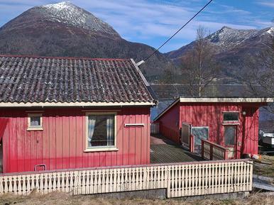 Gemütliches Ferienhaus : Region More und Romsdal für 6 Personen