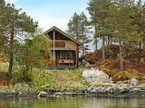 Casa de vacaciones 894174 para 5 personas en Vågland