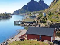 Holiday home 894189 for 6 persons in Gravdal
