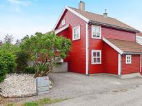 Ferienhaus 894217 für 10 Personen in Sodefjed