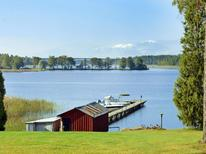 Holiday apartment 894326 for 4 persons in Askersund