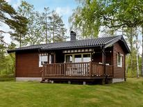 Holiday home 894397 for 4 persons in Frändefors